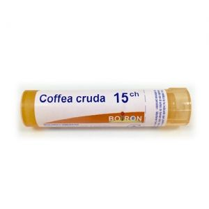 КОФЕА круда 15 CH оранж. ( Coffea cruda )